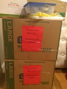 Moving box 3
